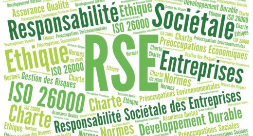 Liste de mots liés à la RSE
