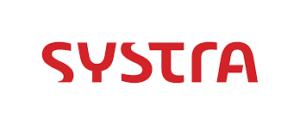 Logo Systra